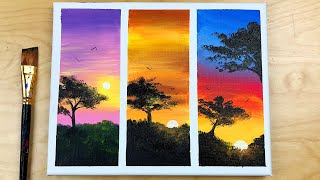 Acrylic Painting Ideas 28 Curated Video Demonstrations Tutorials Ken Bromley Art Supplies