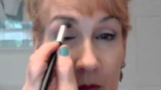 Easy Makeup Look: Horizon at Dusk by Christopher Drummond Thumbnail
