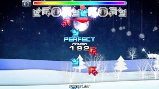 PIU Prime - Red Swan D21