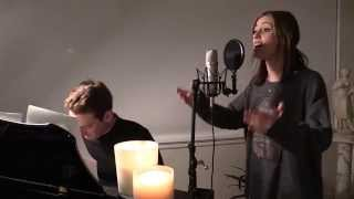 Kanye West - Only One Ft. Paul McCartney (Live Cover) by Sara Diamond & Matt Aisen
