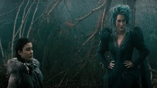 Into The Woods Trailer - In Theaters December 25!