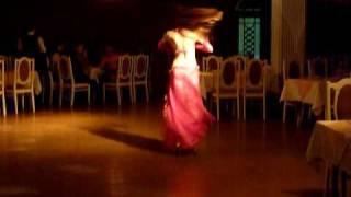 Belly dance by Azza - Zahma Ya Dunia
