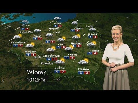 Prognoza Pogody 13.01.2015