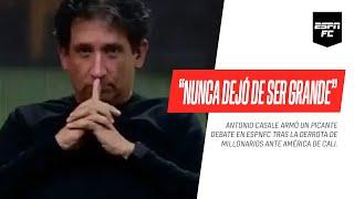 #Casale:
