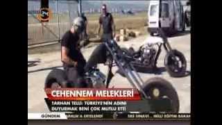 Gambar cover Kanal 24 The Expendables 3 TT Custom Choppers Haberi