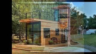 Shipping Container Homes Making - Building Amazing Homes & Mobile Spaces Using Shipping Containers!