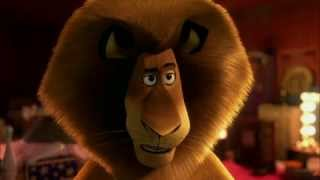 Madagascar 3 Europe's Most Wanted (Trailer HD)