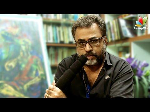 Ponvannan says Nadigar Sangam works better now   Interview