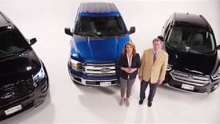 Ford Year End Sales Event at Richmond