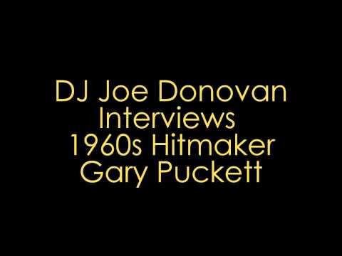Joe Donovan Interviews Gary Puckett