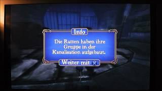 Disney Pixar Ratatouille - The Movie Game | Home Stink Home - Part 2 (German) PS2 HD