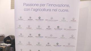 Internet e Agricoltura - ricerca Image Line-Nomisma - 15-dic-2015 [HD]