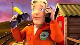 Feuerwehrmann Sam Deutsch Neue Folgen | Notruf für Feuerwehrmann Sam ! 🚒 Zeichentrick für Kinder