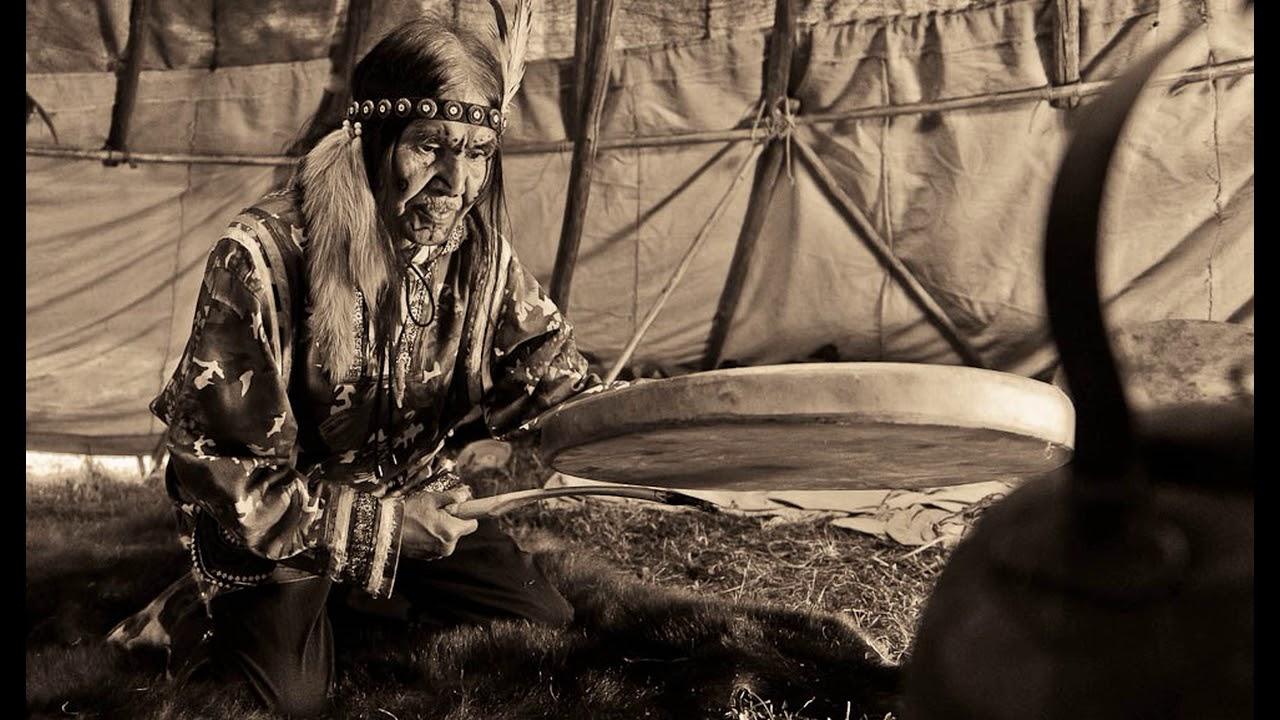 ШАМАНСКИЕ РИТМЫ | БАРАБАНЫ | ШАМАНСКАЯ ТРАНСОВАЯ МУЗЫКА | SHAMANIC MEDITATION MUSIC
