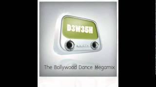 D3W35H pres. Bollywood MegaMix