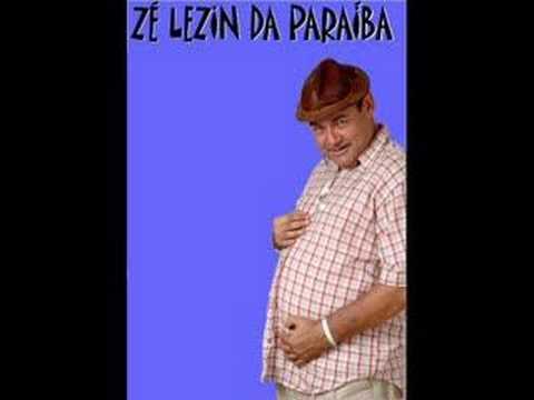 [Piada] Zé Lezin - Trepadinha Ligeirinha