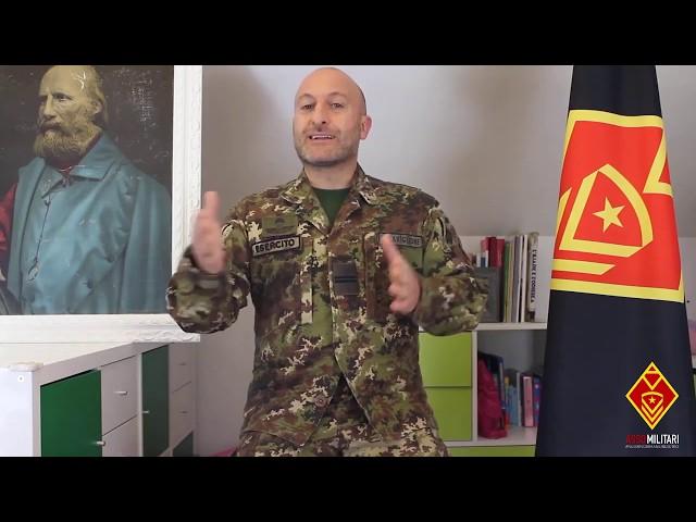 5 CONSIGLI MILITARI per SOPRAVVIVERE AL COVID-19 CORONAVIRUS -  ASSOMILITARI  Italia 2020