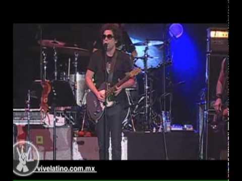 Andrés Calamaro - Flaca en el Vive Latino 2009