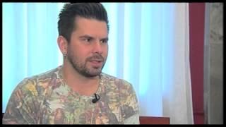 Интарс Бусулис – МИР шоу-бизнеса