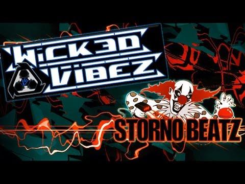 [Jump Up DnB] Wicked Vibez - Storno Beatz Promo Mix - Nov 2015