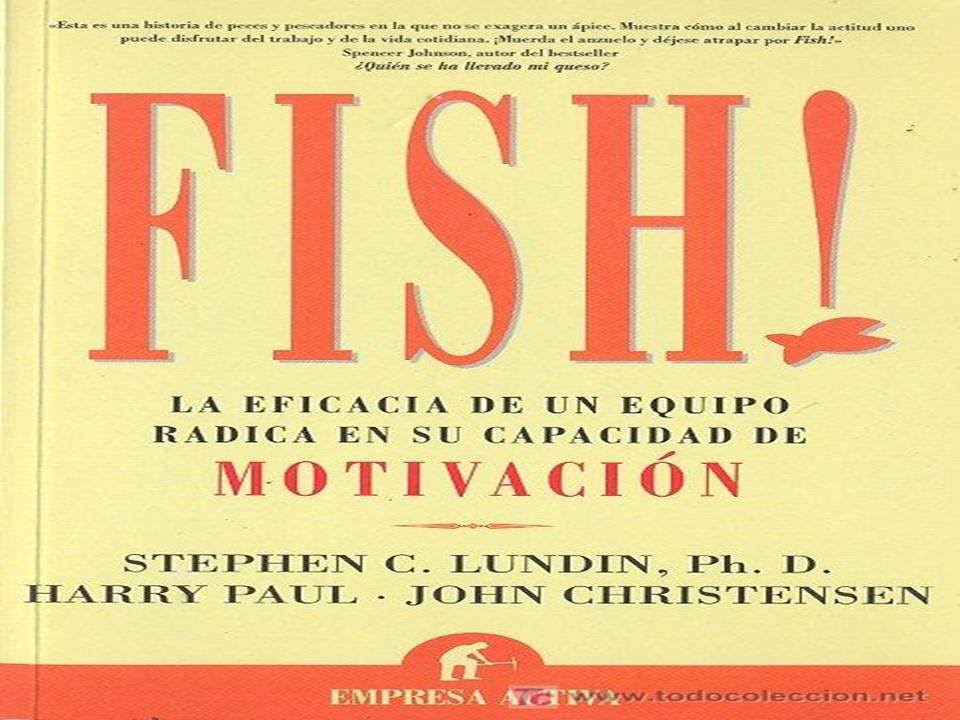 Fish 1ª Parte 1ª Entrega Youtube