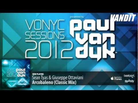 Out now: Paul van Dyk - VONYC Sessions 2012 (Album Trailer CD1)