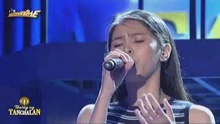 SOMEONE THAT I USED TO LOVE - MARIELLE MONTELLANO