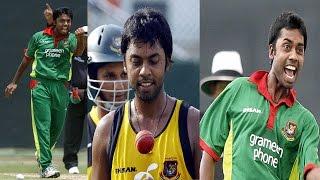 যে কারণে ক্রিকেট ছেড়ে কাপড়ের ব্যবসায় সৈয়দ রাসেল | BCB কি দাঁড়াবে রাসেলের পাশে Bangladesh Cricket