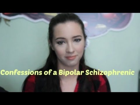 Confessions of a Bipolar Schizophrenic