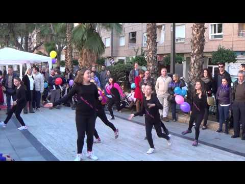 Urban Dance Stylo – Zumba (Avenida Torrent – Paiporta)