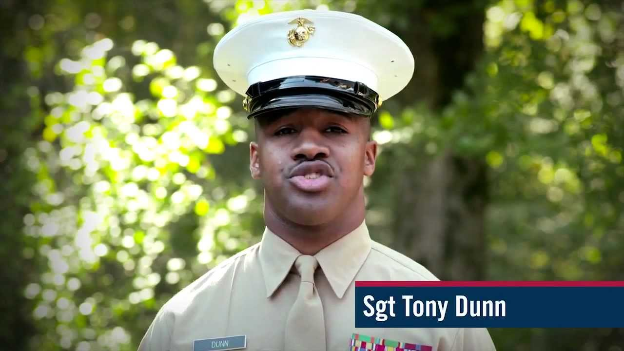 Ask A Marine: Poolees In The DEP - YouTube