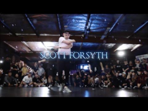 Scott Forsyth - Quarterback | Midnight Masters Vol. 39 (Brotherhood Workshop)