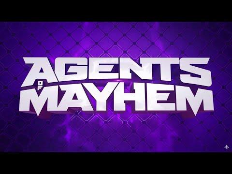 Agents Of Mayhem - ПЕРВЫЙ ВЗГЛЯД