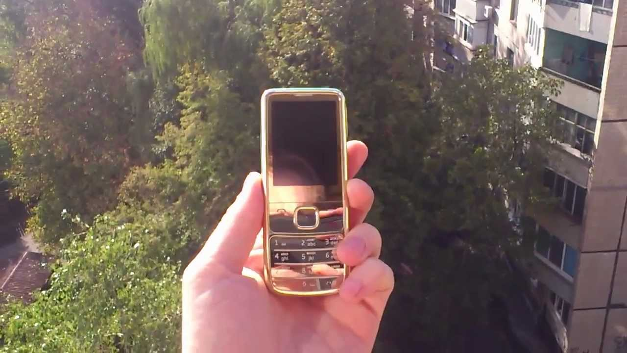 19 мар 2010. Nokia 6700 gold edition review and unboxing hd. Зверье. Loading. Where i can buy this telephone?. Read more. Show less. Reply 3 4.