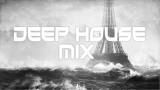 [Deep House Mix] High On Music