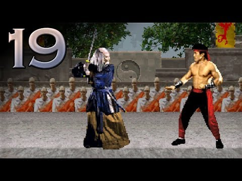 Mortal Kombat Part 19 | The Tournament thumbnail
