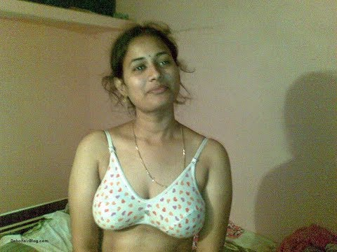Hot aunty boobs images