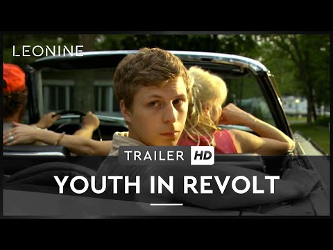 Youth in Revolt - Trailer (deutsch/german)