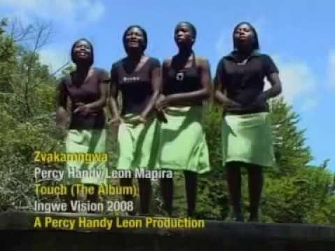 Zvihuta ZvaMwari #Handy Leon Mapira Lee#