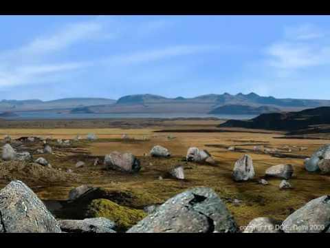 Inside Our Earth (Hamari Prithvi Ke Andar)_VII