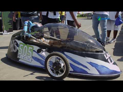 Pepco Helps Organize Electric Vehicle Grand Prix