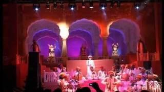 Sufi Qualam Ali Maula by Samandar Khan Manganiar