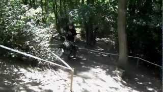 Classic Trial Gressenich (Germany) - zone 3