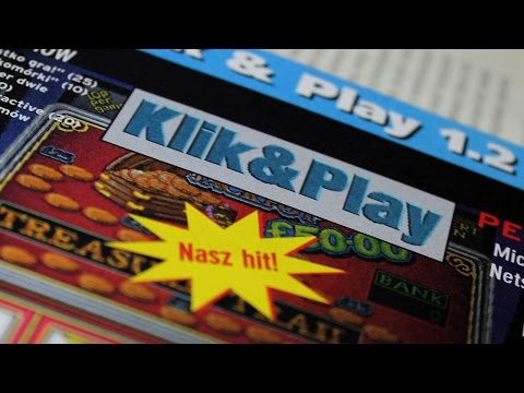 Klik & Play, czyli zrób to sam | Felieton