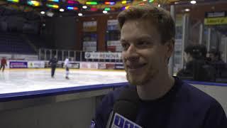 Interview Sean Morgan Lindau Islanders