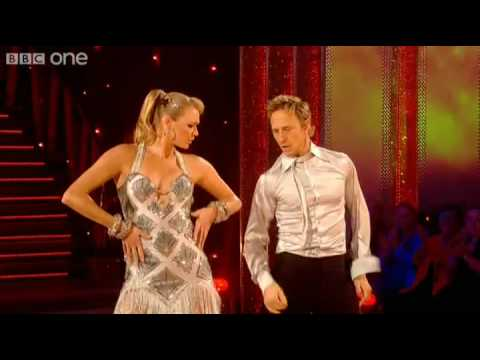 Jodie and Ian - Strictly Come Dancing 2008 Round 10 - BBC One