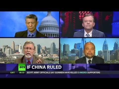CrossTalk: If China ruled