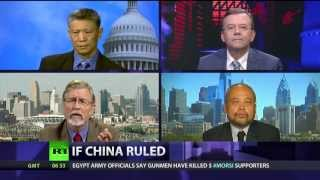 CrossTalk: If China ruled