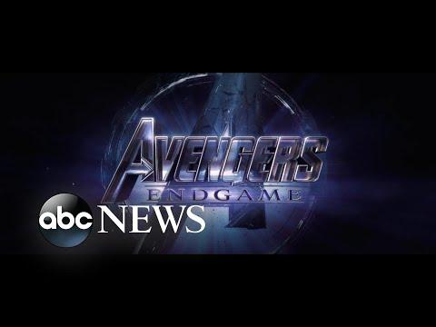 'Avengers: Endgame' Dominates Worldwide Box Office