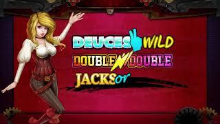 Vegas World Casino - Multiplayer Poker